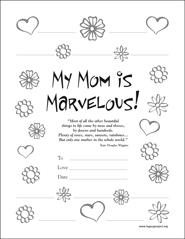 print mothers day certificates bankruptcy credit repair