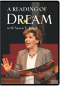 A Reading of Dream DVD