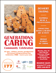 WS YOU 177 Generations Caring Celebration