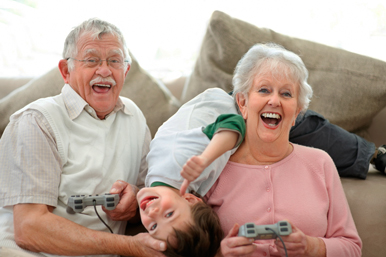 grandparents day planning activity guide www