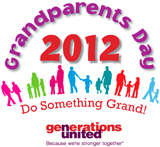 Generations United Grandparents Day Website
