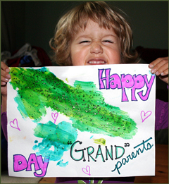 Grandparents Day Guide by Legacy Project, www.legacyproject.org