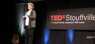 Susan V. Bosak TEDx Talk – Building a 7-Generation World